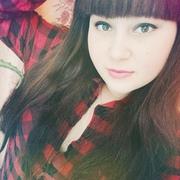 Anastasiya, 20, г.Березовский
