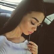 Leya Bekker, 23, г.Владивосток