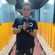 Назар Михалусь, 25
