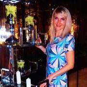 Татьяна 39 лет (Козерог) Ангарск