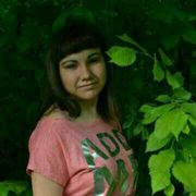 Елена, 19, г.Ракитное