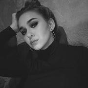 Анастасия, 18, г.Смоленск