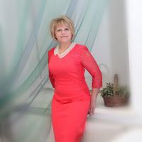 Татьяна Василатий, 54 года, Стрелец, Санкт-Петербург