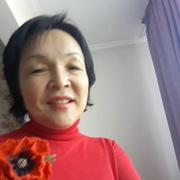 Мария 55 Бишкек
