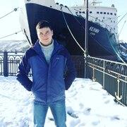 Артур, 24, г.Снежногорск