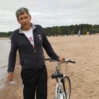 Евгений, 46 лет, Весы, Санкт-Петербург