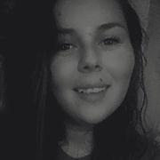 Полина, 20, г.Егорьевск