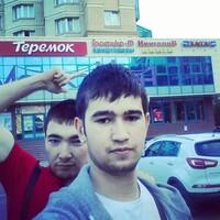 Журамурод, 28 лет, Водолей, Ташкент