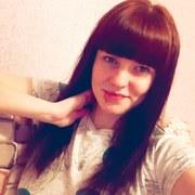 Юлия, 23, г.Маркс