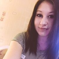 Юлия, 20 лет, Близнецы, Большие Березники