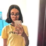 Анастасия, 16, г.Пенза