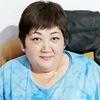 Карлыгаш Ауганбева, 47, г.Алматы́
