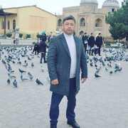 Бахром Мирзоев 36 Сургут