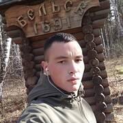 Николай Грачев, 21, г.Черемхово