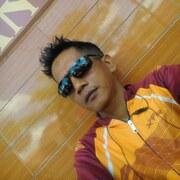 yayat 33 года (Рак) Джакарта