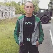 Илья, 22, г.Оренбург
