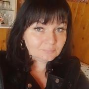 Анна 40 Владикавказ