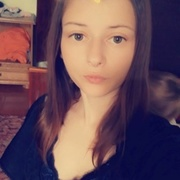 Анастасия, 25, г.Витебск