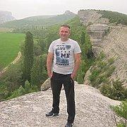 Андрей, 45, г.Красноперекопск