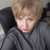Людмила, 46 лет, Овен, Москва