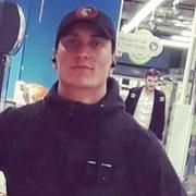 Qudrat Oxunov 22 Москва