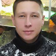 Дима, 28, г.Корсаков