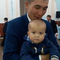аскар, 38 лет, Козерог, Сарканд