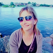 Наталья 41 год (Рыбы) Санкт-Петербург