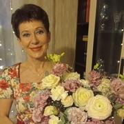 Елена 55 лет (Козерог) хочет познакомиться в Мантурове
