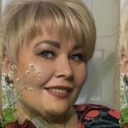 Людмила 44 года (Телец) Сыктывкар