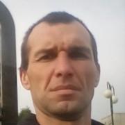 Юрій 40 Chervonograd