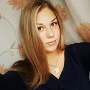 Лиана, 22, г.Черногорск