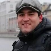 Red, 27, г.Электросталь