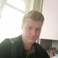 Александр, 21 год, Рак, Москва