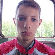 Dan4ik, 25, г.Комсомольск-на-Амуре