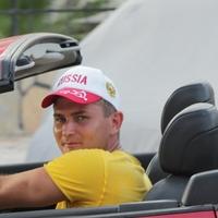 Виктор, 35 лет, Дева, Санкт-Петербург