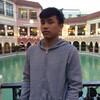 John Denver, 18, г.Манила