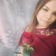 Виктория, 19, г.Кострома