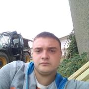 Сергій 23 года (Весы) Винница