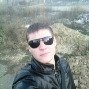 Сергей, 24, г.Кузнецк