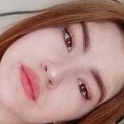 Влада Андреевна, 19, г.Дудинка