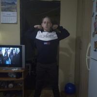 Данил, 21 год, Козерог, Москва