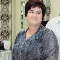 Ирина, 52 года, Близнецы, Новосибирск