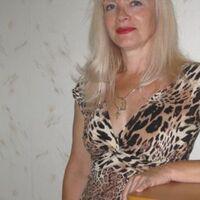 анжелика, 57 лет, Козерог, Москва
