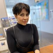 Елена, 42 года, Рак