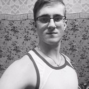 Вадим, 21, г.Пинск