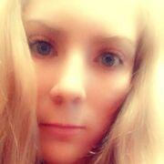 Лида Сухарева, 20, г.Иркутск