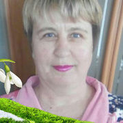 Валентина Месьянкина 50 Липецк