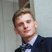 Алексей, 22, г.Сертолово