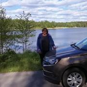 Надежда 60 Нижний Новгород